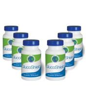 GlucoShield - 6 bottles (6)