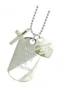 Marine Girlfriend Plated Military Gift Jewellery Dog Tag CX