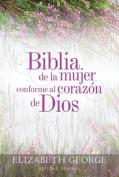 Biblia de La Mujer Conforme Al Corazon de Dios [Spanish]