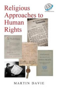 Religious Approaches to Human Rights