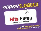 Yiddish Slanguage