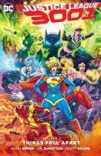 Justice League 3001, Volume 2