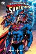 Superman The Coming of the Supermen HC