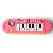 Baby Kids Education Toy, FTXJ Cute New Useful Popular Baby Kid Piano Music Developmental Cute Toy