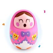 XDOBO Mini Japanese Daruma Doll Nod Daruma Doll Baby Educational Toys Lovely Girl Daruma Cute Tumbler