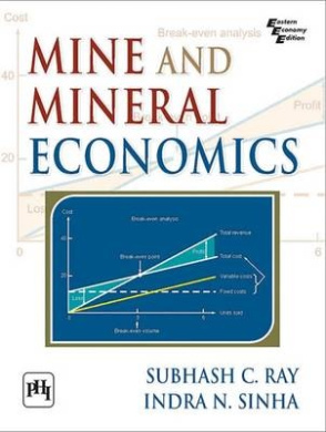 Mine and Mineral Economics