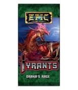 Epic: Tyrants: Draka's Rage