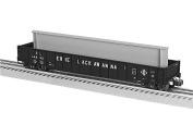 LNL82861 O E-L PS-5 Gondola w/Load