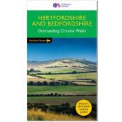 Hertfordshire & Bedfordshire
