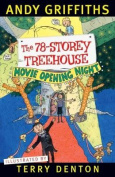 78 Storey Treehouse by Andy Griffiths & Terry Denton