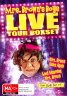 Mrs Browns Boys Live Tour Box Set DVD [Region 4]