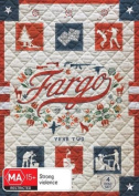 Fargo Season 2  [Region 4] [3 Discs]