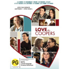 Love the Coopers DVD  [Region 4]