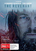The Revenant  [Region 4]