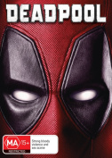 Deadpool DVD  [Region 4]