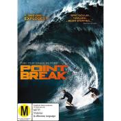 Point Break  [Region 4]
