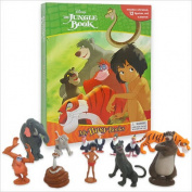 The Jungle Book: My Busy Book