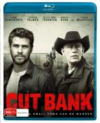 Cut Bank [Region B] [Blu-ray]