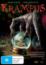 Krampus DVD  [Region 4]