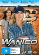 Wanted DVD  [2 Discs] [Region 4]