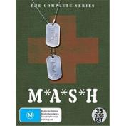 MASH [35 Discs] [Region 4]