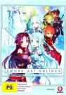 Sword Art Online 2 [Region 4]