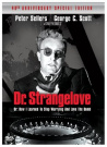 Dr. Strangelove or [Region 4]