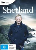Shetland Season 2  [2 Discs] [Region 4]