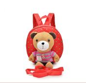 4UGoods Baby safety Harness Backpack Toddler Backpack Strap Walker Rein