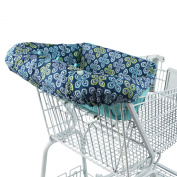 Comfort & Harmony Cosy Cart Cover, Midnight Mosaic