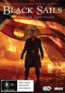 Black Sails: Season 3 [Region 4]