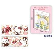 Sanrio Hello Kitty Design Decorative Paper Craft Tape