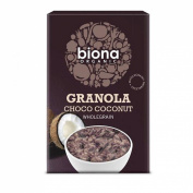 Biona | Choco Coco Granola - Organic | 3 x 375g