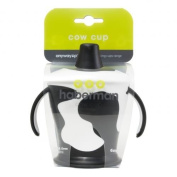 Haberman COW CUP 250ml 6m+ - 2 Pack