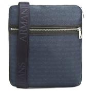 Armani Jeans Man shoulder bag - Man