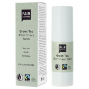Fair Squared After Shave Balm, Green Tea
