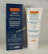 GUAM Cream body firming BioActivity 200ml relaxing and compact la skin