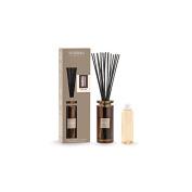 ESTEBAN vase diffuser scent home CEDRE cedar 75ml a chopsticks with vase glass