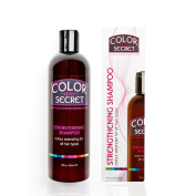 Colour Secret Strengthening Shampoo