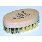 Vegetable brush, pure Plant fibre 9,3x5,1cm