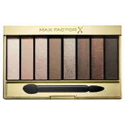 Max Factor Masterpiece Nude Palette Eye Shadows Cappuccino Nudes