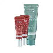SkinPep Ultra Retinol 0.5% Serum 14ml + Hydra Boost 70ml - Helps To Reduce The Appearance Of Fine Lines + wrinkles + dark spots + 0.5% Pure Retinol + Hyaluronic Acid - 100% Satisfaction or Your . .