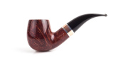 Savinelli Pipe Smooth bordeaux Mars Model 616