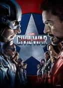 Captain America: Civil War [Regions 1,4]