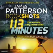 113 Minutes: BookShots [Audio]