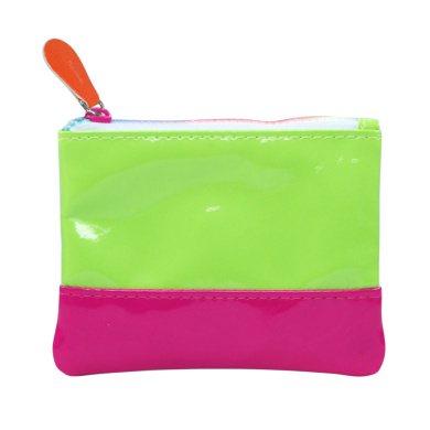 PP Colour My Rainbow Coin Purse Green