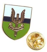 63 SAS Signal Squadron Lapel Pin Badge