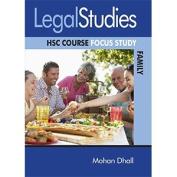 Legal Studies HSC Course