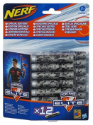 Nerf N-Strike Elite 12 Darts Refill Pack - Styles vary by Hasbro [Special Edition]