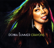 Crayons [Deluxe Edition]